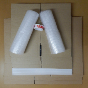 Moving Kit Sets Packaging Supplies